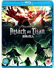Attack on Titan - Season 2 Funimation  2018