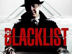 blacklist season one episode one