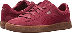 Puma Kids - Basket Classic Weatherproof (Big Kid)