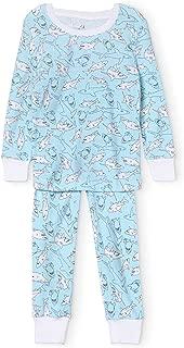 aden + anais Pajama Set, 2 Piece, 100% Cotton Sleepwear