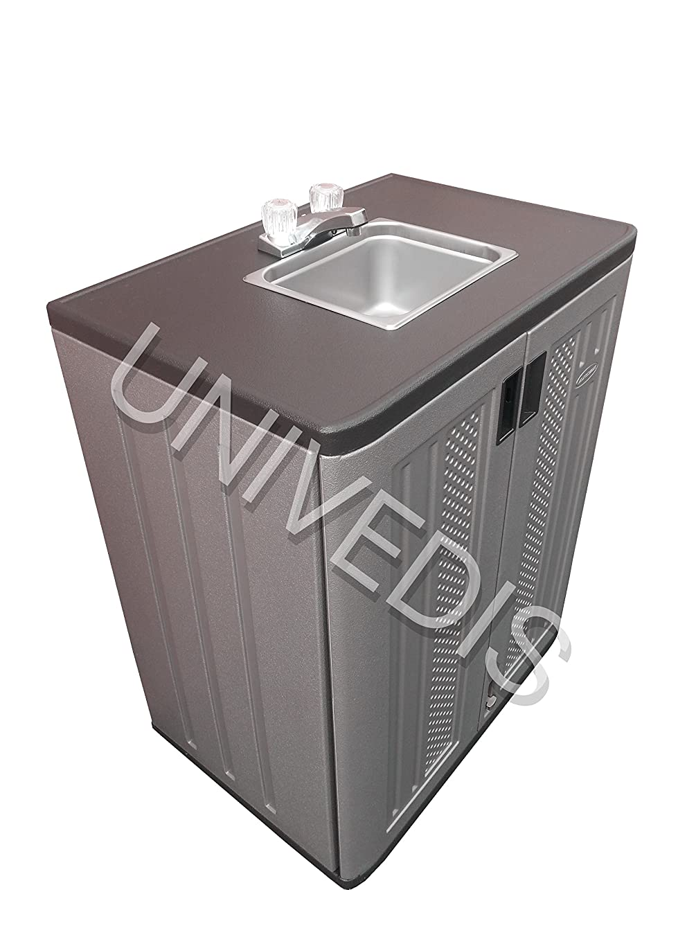 Univedis Self contained Portable Handwash Sink Cold Water