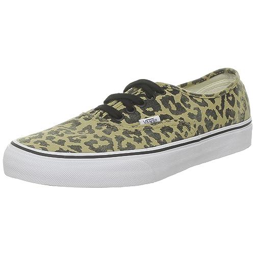 f2157a4c05c1 Vans Leopard  Amazon.com