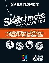 Das Sketchnote Handbuch (German Edition)