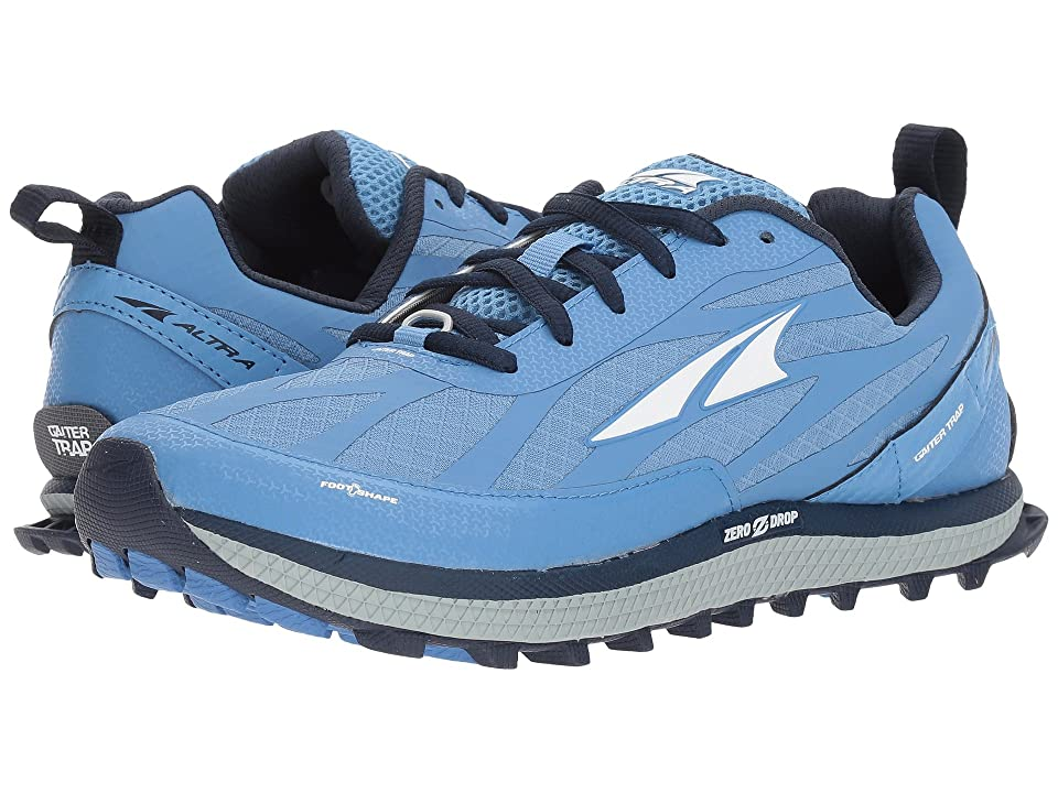 Altra Footwear Superior 3.5 (Dark Blue) Women