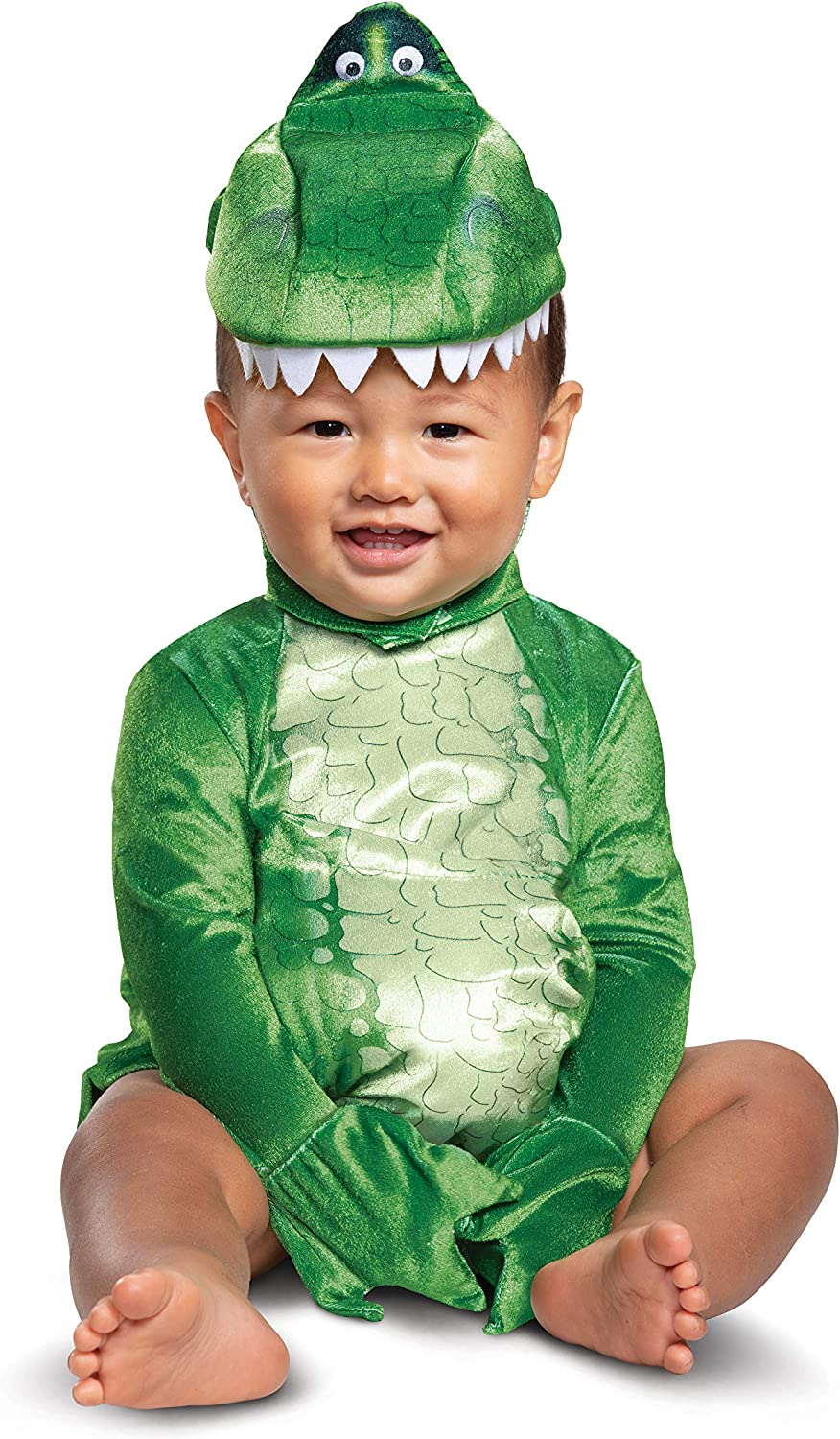 The Selling rankings online shop Toy Story Costume Infant Rex