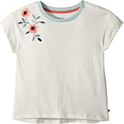Lucky Brand Kids - Falon Tee (Big Kids)