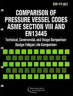 Best pressure vessel code asme section viii Reviews