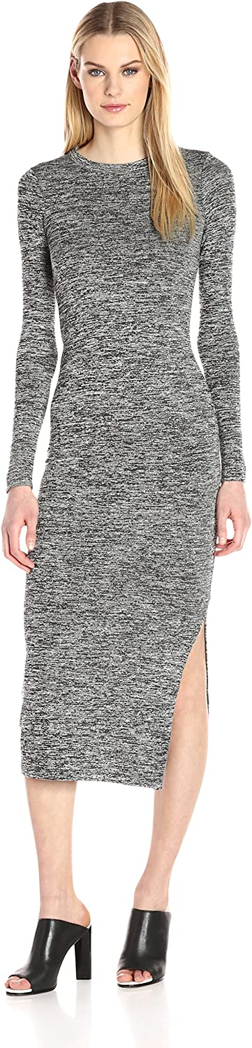 French Connection Womens Sweeter Sweater Dress Dress