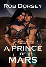 A Prince of Mars (Barsoom Pentalogy)