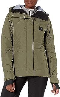 Billabong Women's Bliss Snowboard Jacket