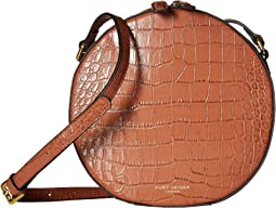 Richmond Round Crossbody