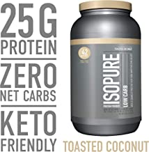 Best low calorie protein Reviews