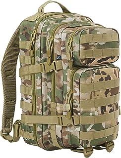 US Cooper Mochila Medio Tactical Camo