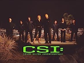 CSI: Crime Scene Investigation, Season 3