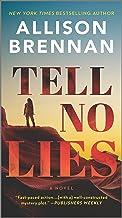 Tell No Lies (Quinn & Costa, 2)