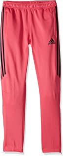 adidas Youth Soccer Tiro Training Pants