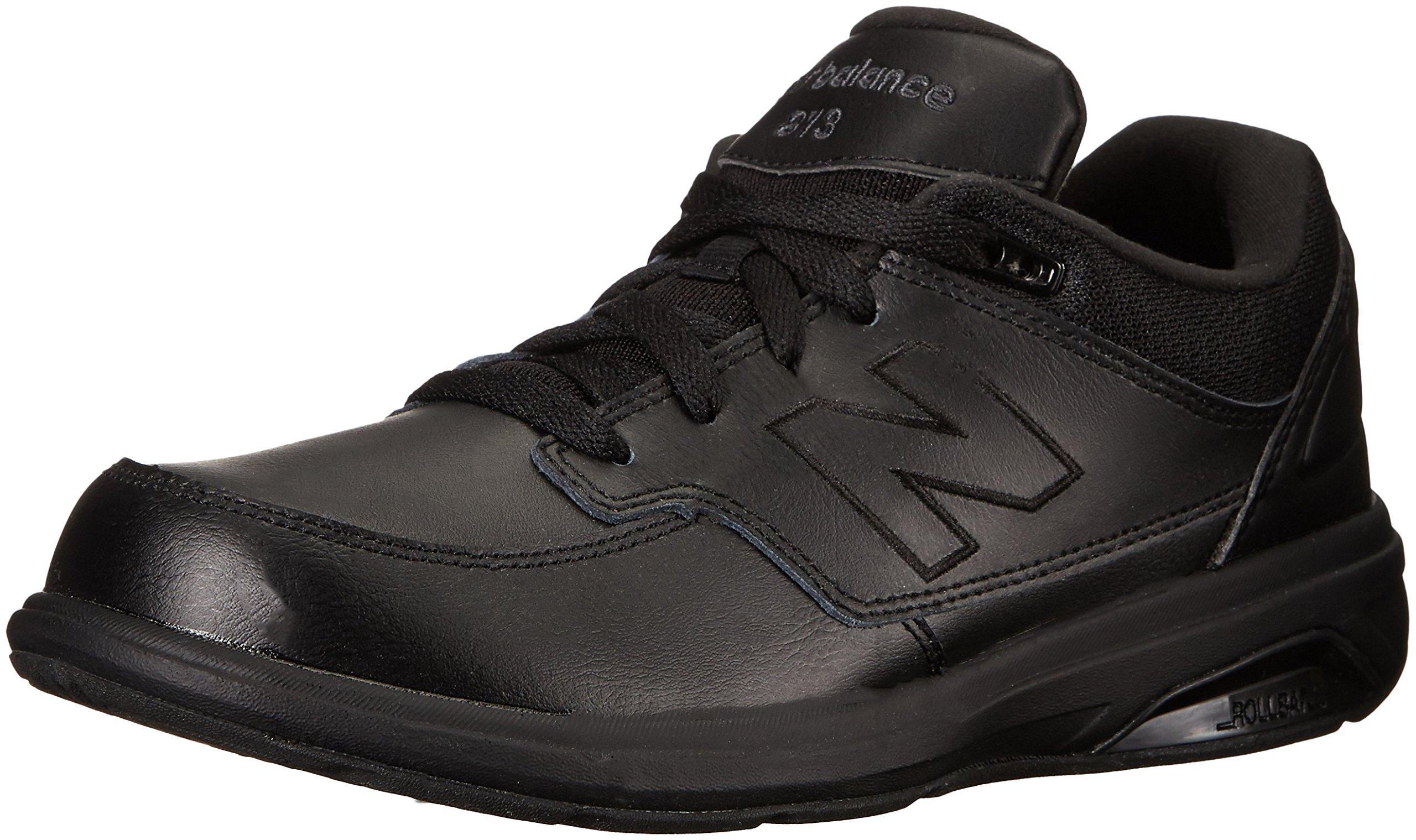 New Balance MW813BK Walking Shoe M