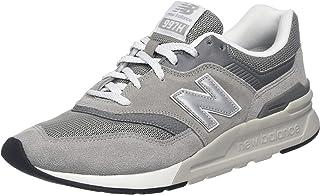 New Balance Men's 997H Core Trainers, (Marblehead/Silver), 11 UK 45.5 EU