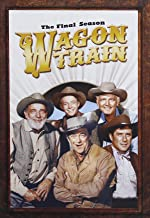 Wagon Train: The Final Season