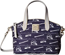 NFL Nylon Ruby Bag