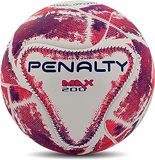 Bola Futsal Max 200 IX Penalty, Branco, 58cm
