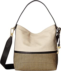 Fossil - Maya Small Hobo