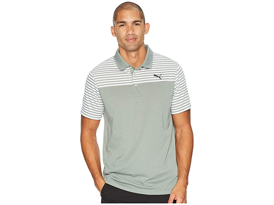 PUMA Golf - PUMA Golf Clubhouse Polo