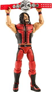 WWE Summerslam Elite Collection Seth Rollins Action Figure