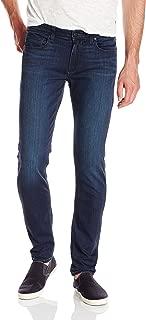 Men's Croft Super Skinny Fit Jean in Transcend After Hours