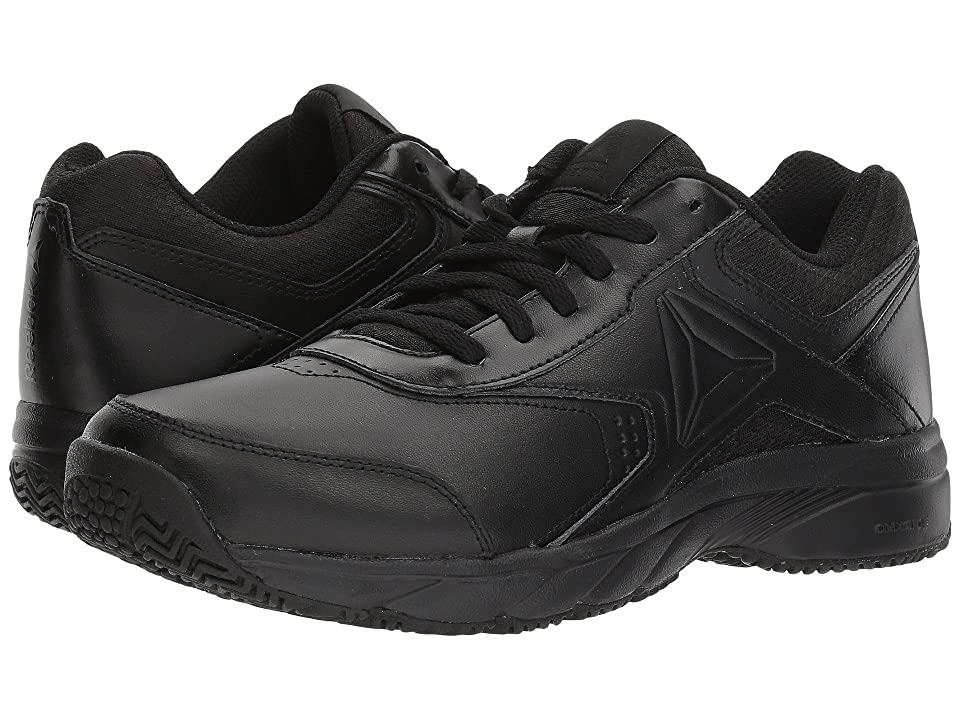 Reebok Work N Cushion 3.0 (Black/Black) Women
