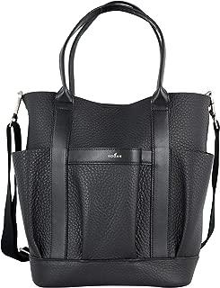 Luxury Fashion   Hogan Womens KBW016A0301KSYB999 Black Handbag   Fall Winter 19