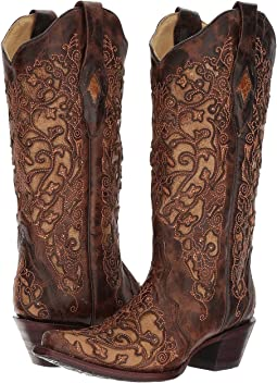 Corral Boots - A3319