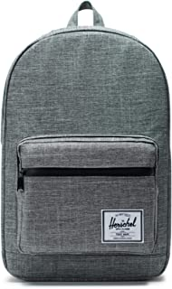 Herschel Supply Co. Multicolorpurpose Backpack For, One Size, black