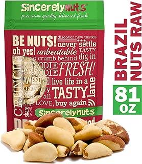 bulk brazil nuts