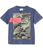 Short Sleeve Graphic T-Shirt (Infant/Toddler/Little Kids/Big Kids)