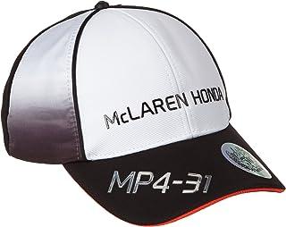 183c2b35d1b McLaren Honda F1 Team Hat