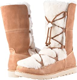 Birkenstock - Nuuk Shearling Premium Collection