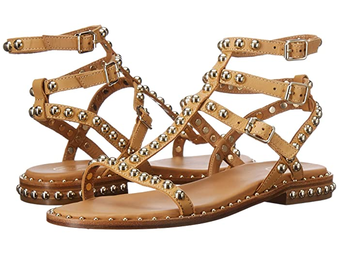 ASH  Play (Soft Brasil Nude) Womens Sandals