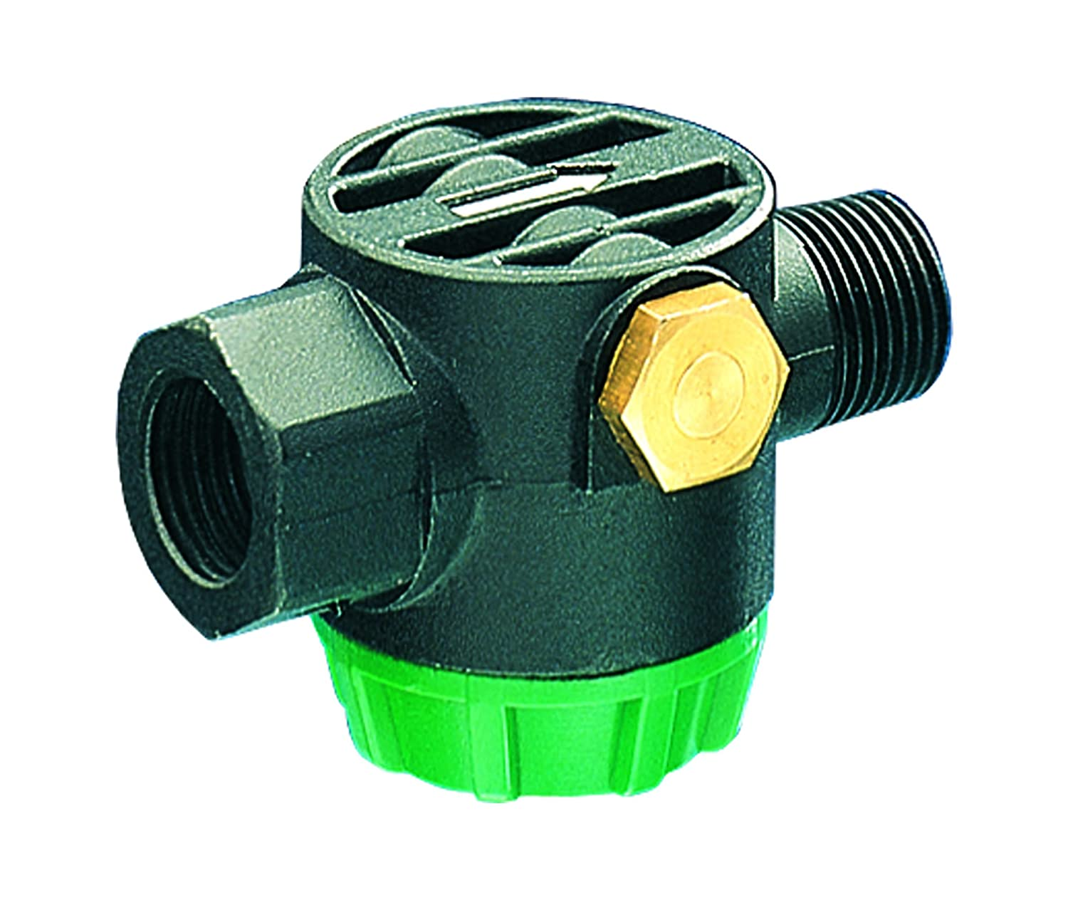 outlet General Pump ZMFIL Low Pressure in-Line GPM Filter 145 5.8 psi Ranking TOP3