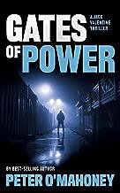 Gates of Power: A Gripping Crime Thriller (Jack Valentine Book 1)