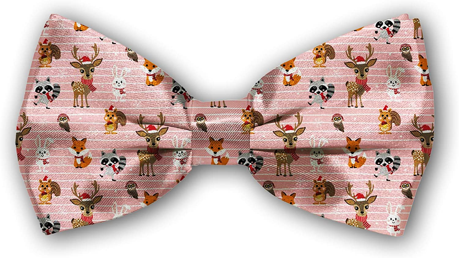 Bow Tie Tuxedo Max 88% OFF Butterfly Cotton gift for Bowtie Adjustable Mens Boys