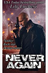 Never Again: A World War Two Paranormal Detectives Spin-off Kindle Edition