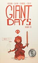 Giant Days Vol. 5 (5)