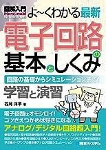 表紙: 図解入門 よ~くわかる最新 電子回路の基本としくみ   石川洋平