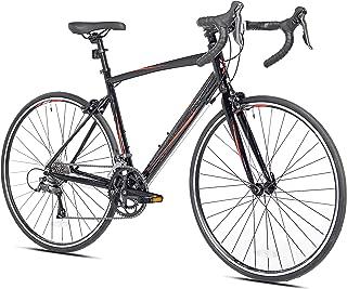 Best giordano libero 1.6 men's road bike 700c Reviews