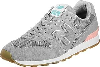 New Balance Kadın 996 Yol Koşu Ayakkabısı WR996FBK