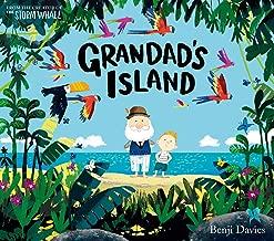 Best grandad's island book Reviews
