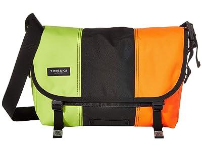 Timbuk2 Classic Messenger Small (Hazard) Messenger Bags