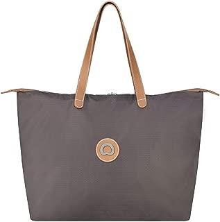 Delsey Paris CHATELET SOFT AIR Messenger Bag 44 centimeters 37.299999999999997 Brown (Schokolade)