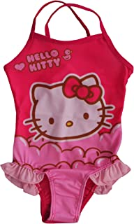 De Ropa Amazon Baño esHello Niña Kitty b6vfY7yg